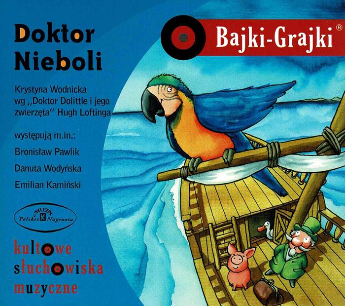 Doktor Nieboli image