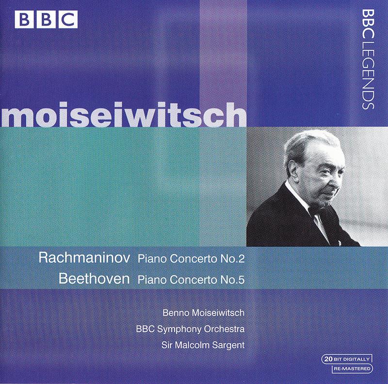 Piano Concerto No.2 / Piano Concerto No.5