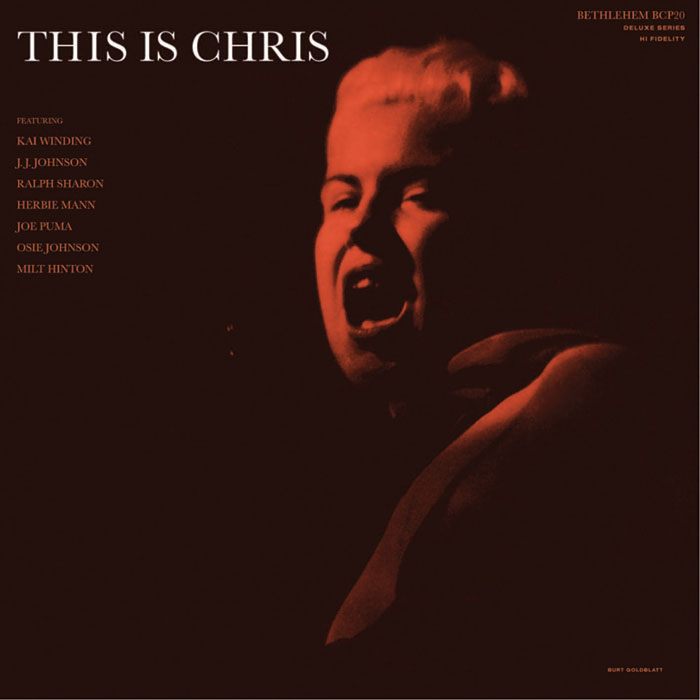 This is Chris image