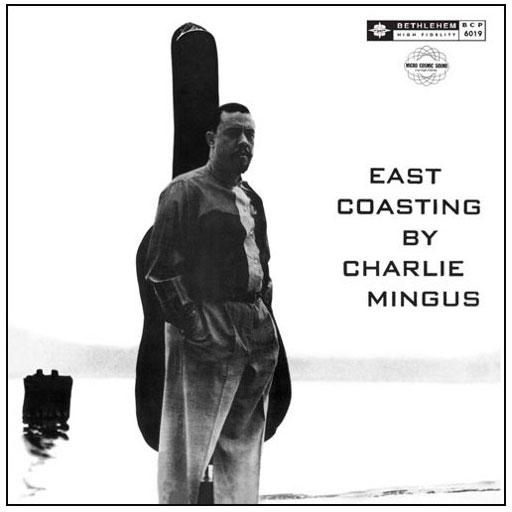 East Coasting image