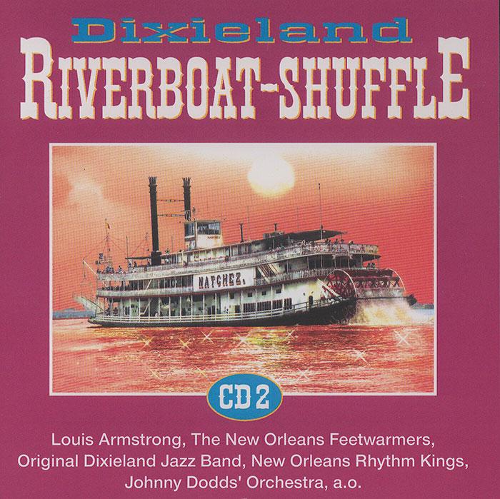 Riverboat-Shuffle (Disc 2)