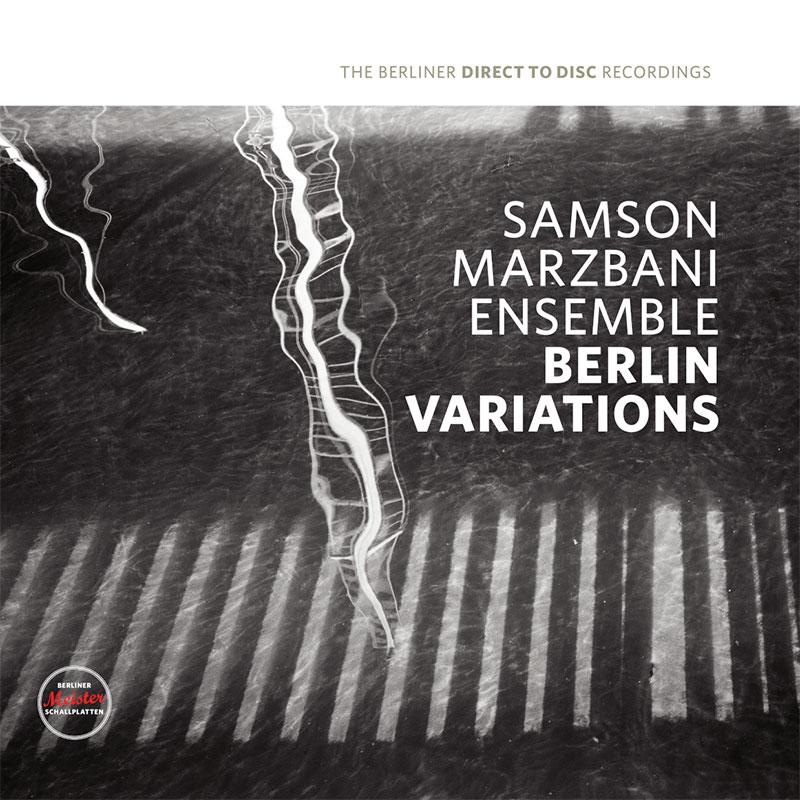 Berlin Variations