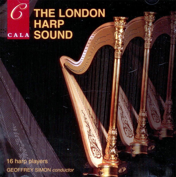 The London Harp Sound image