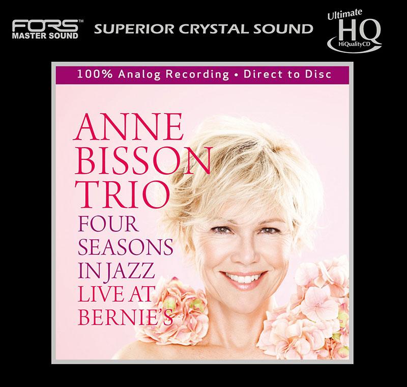 Four Seasons in Jazz - Live at Bernie's
