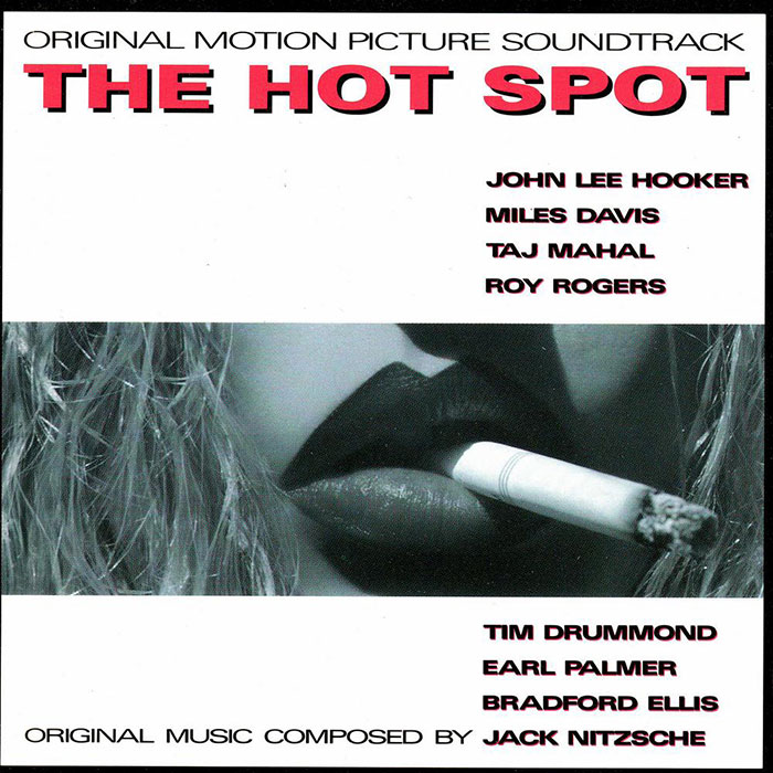 The Hot Spot image