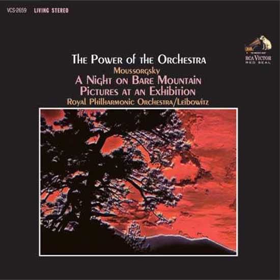 Power of The Orchestra  image