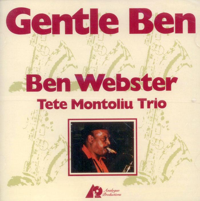 Gentle Ben image