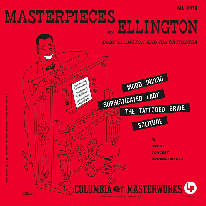 Masterpieces by Ellington - Mono