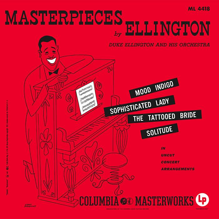 Masterpieces by Ellington - Mono