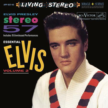 Stereo '57 (Essential Elvis Volume 2)   image