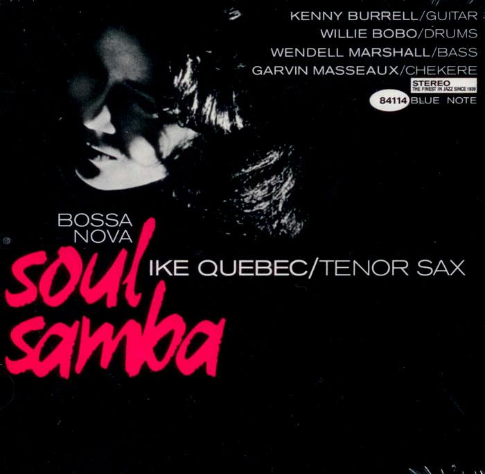 Soul Samba Bossa Nova