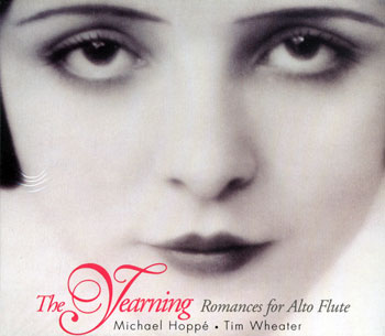 The Yearning - Romance for Alto Flute