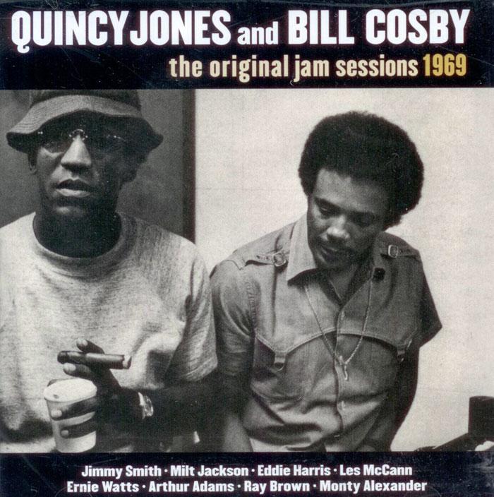 Original Jam Sessions 1969