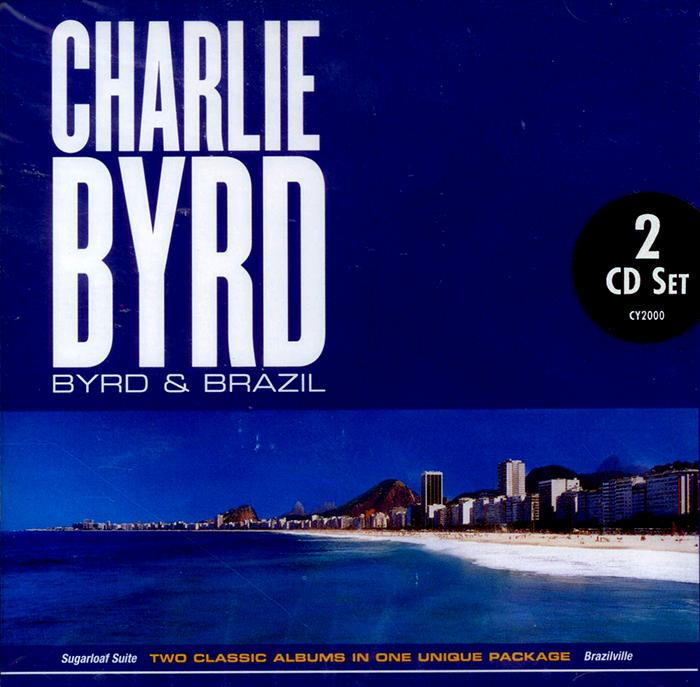 Byrd & Brazil - 2CD