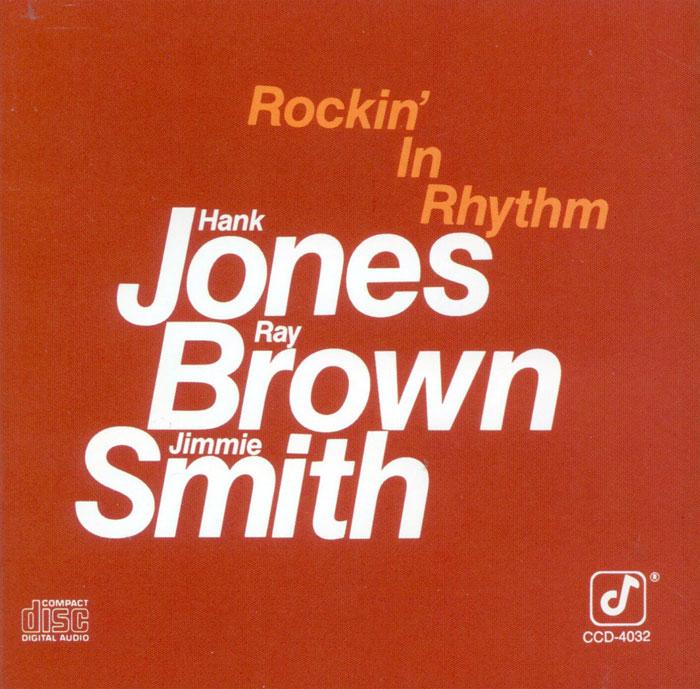 Rockin' in Rhythm
