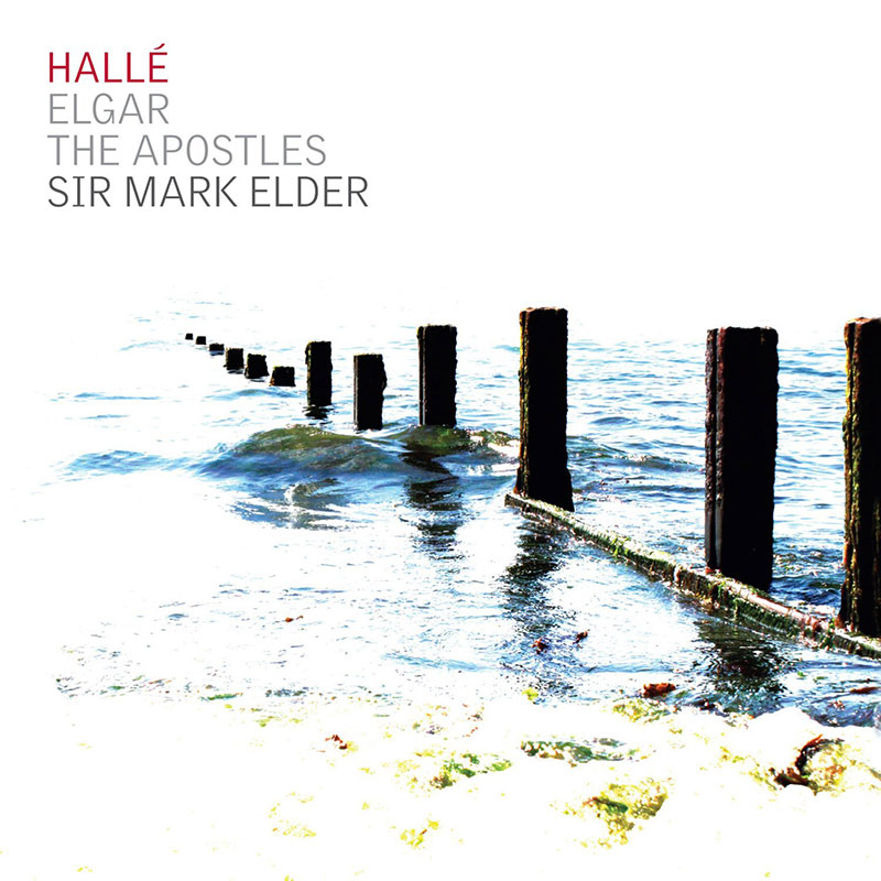 Halle / The Apostles Op.49