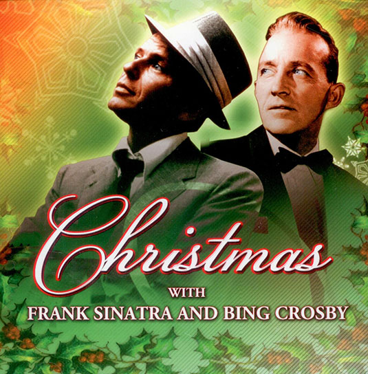Club Cd Frank Sinatra Christmas With Frank Sinatra And