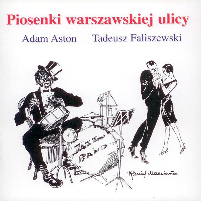 Piosenki warszawskiej ulicy
