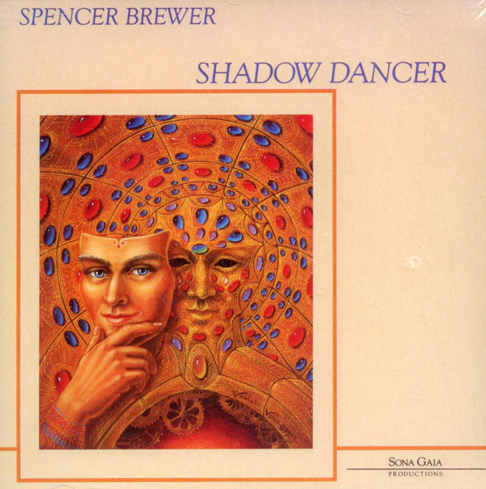 Shadow Dancer image