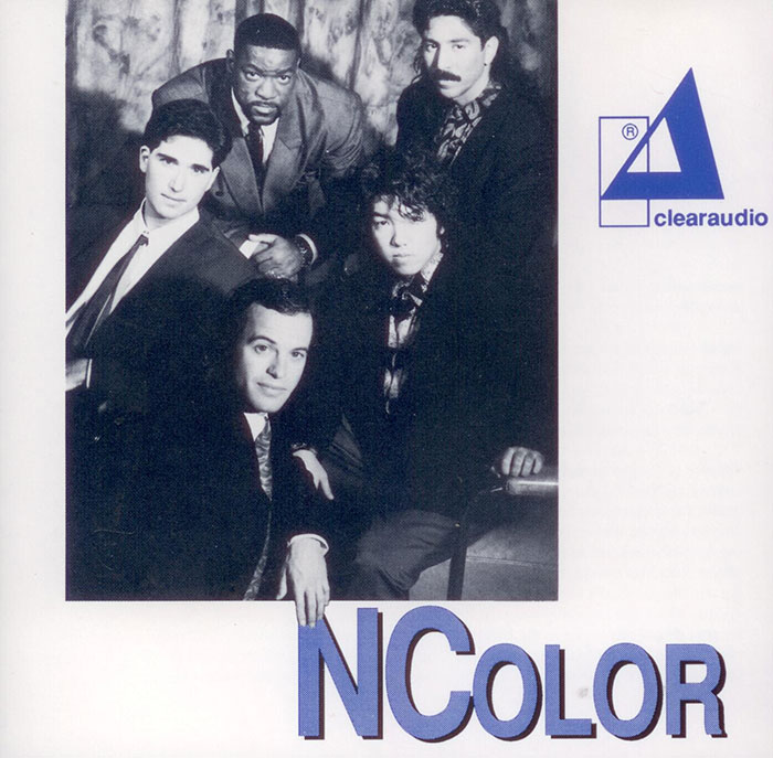NColor