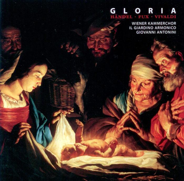 Concerto grosso b-dur / Te Deum / Gloria