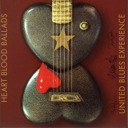 Heart Blood Ballads image