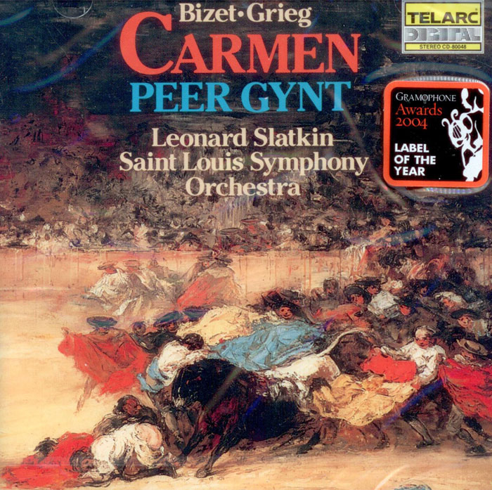 Carmen / Peer Gynt