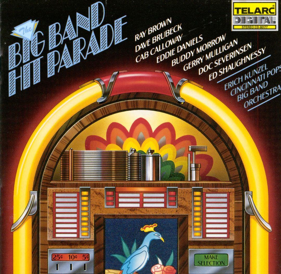 The Big Band Hit Parade