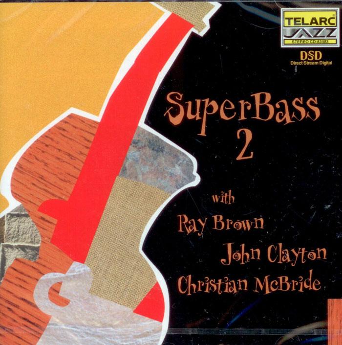Super Bass 2