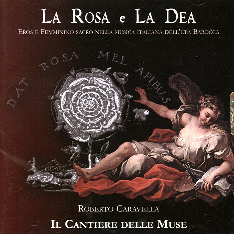 La Rosa e La Dea