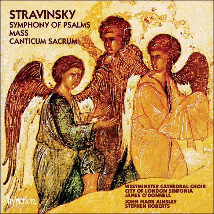 Mass and Symphony of Psalms