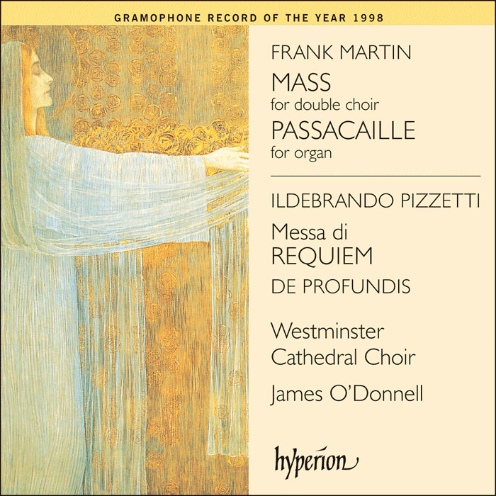 Mass // Messa di Requiem