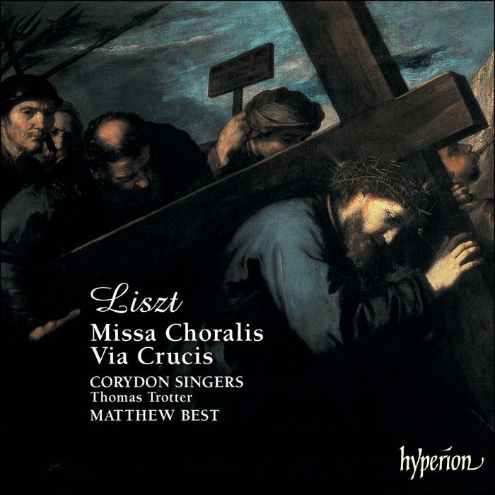 Missa Choralis and Via Crucis