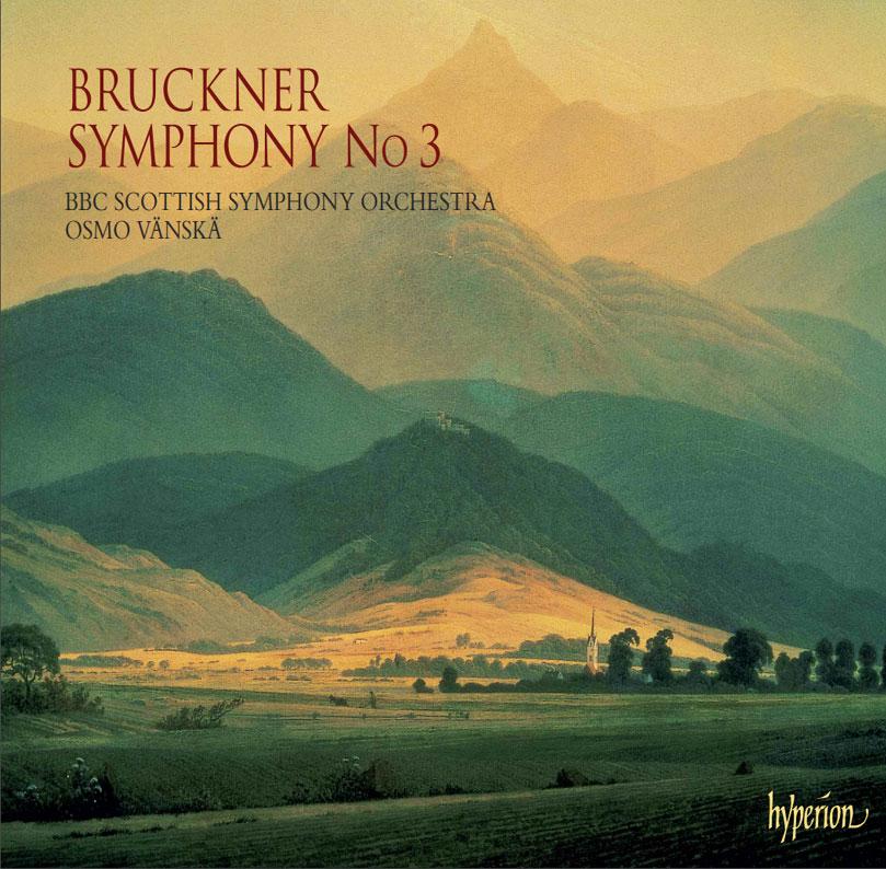 Symphony No 3 in D minor 'Wagner Symphony'