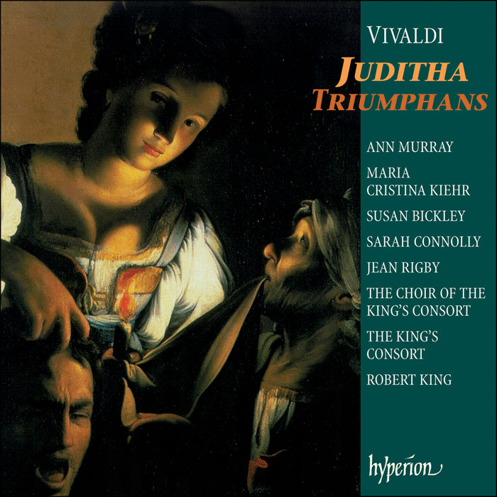 Juditha Triumphans - 2CD