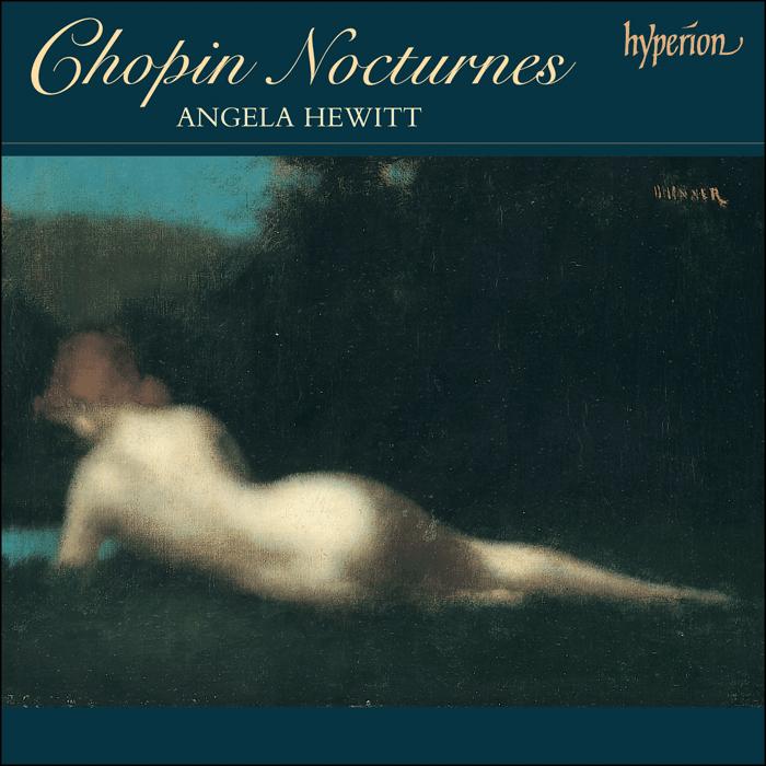 Nocturnes & Impromptus
