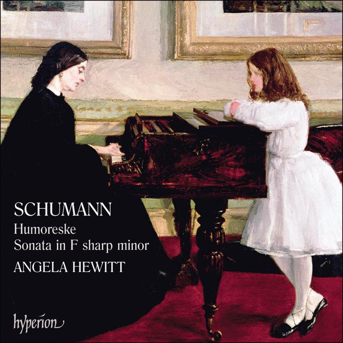 Humoreske and Sonata Op. 11