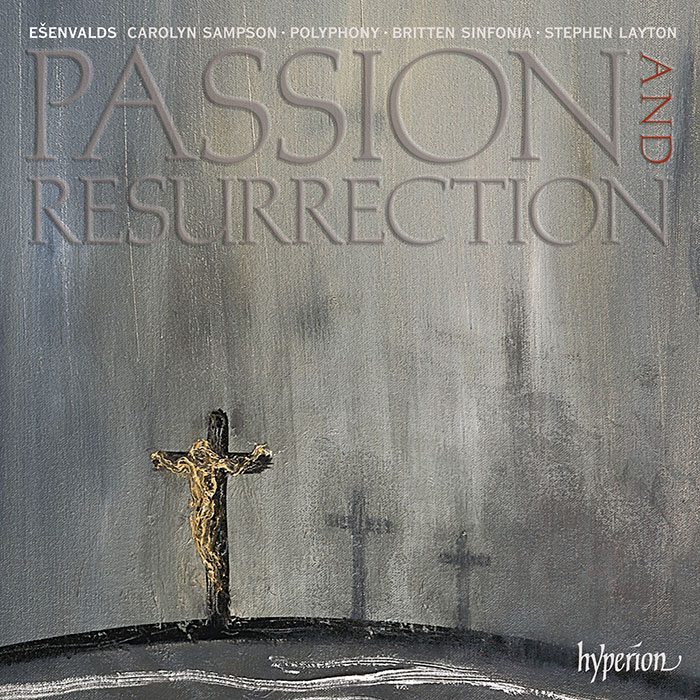 Passion and Resurrection and other choral music