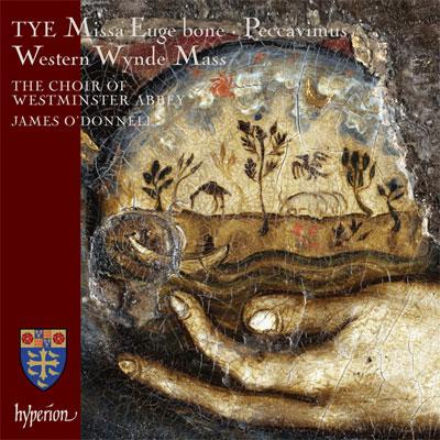Missa Euge bone & Western Wynde Mass
