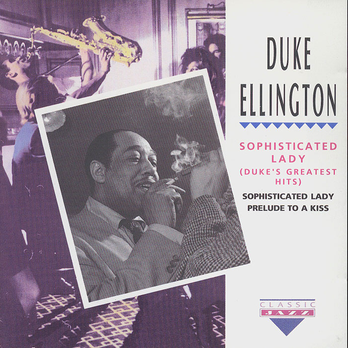 Sophisticated Lady (Duke's Greatest Hits)