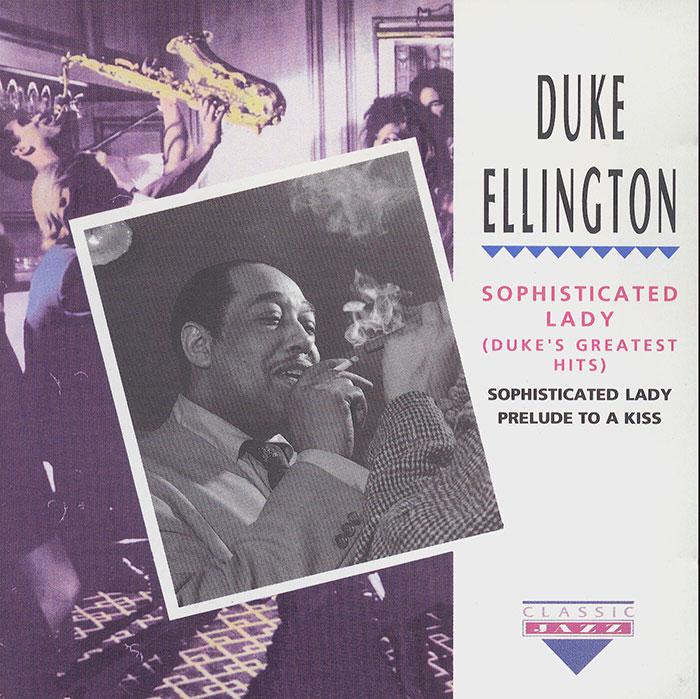 Sophisticated Lady (Duke's Greatest Hits)