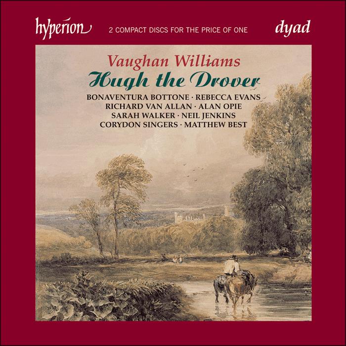 Hugh the Drover - A Romantic Ballad Opera
