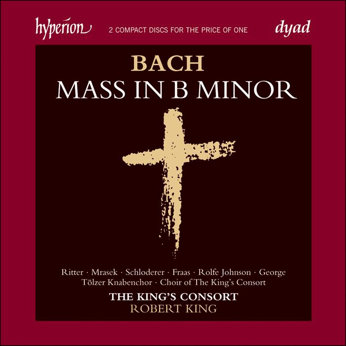 Mass in B Minor - 2CD