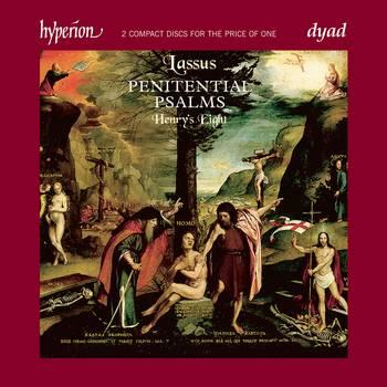 Penitential Psalms - 2CD