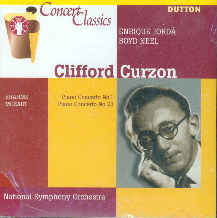 Piano Concerto no.1, / Piano Concerto no.23