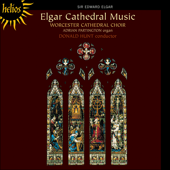 Cathedral Music