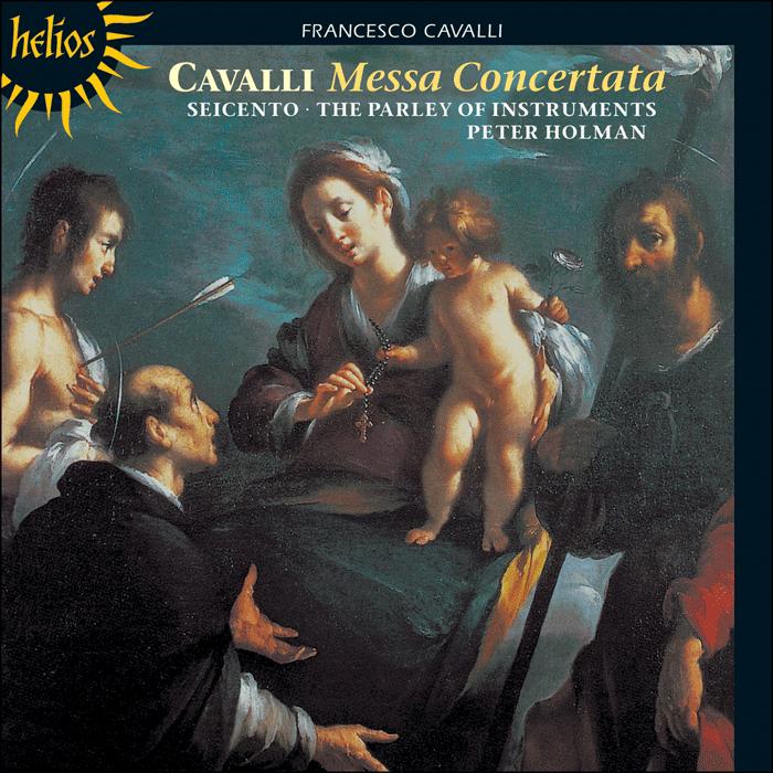 Messa Concertata