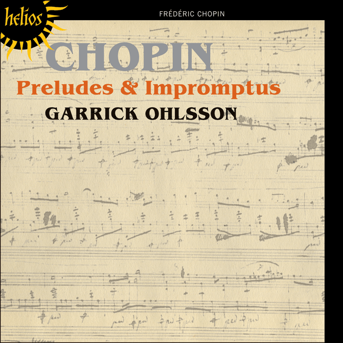 Preludes and Impromptus
