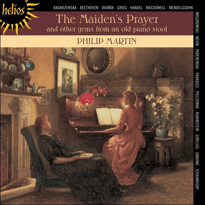 Maiden's Prayer image