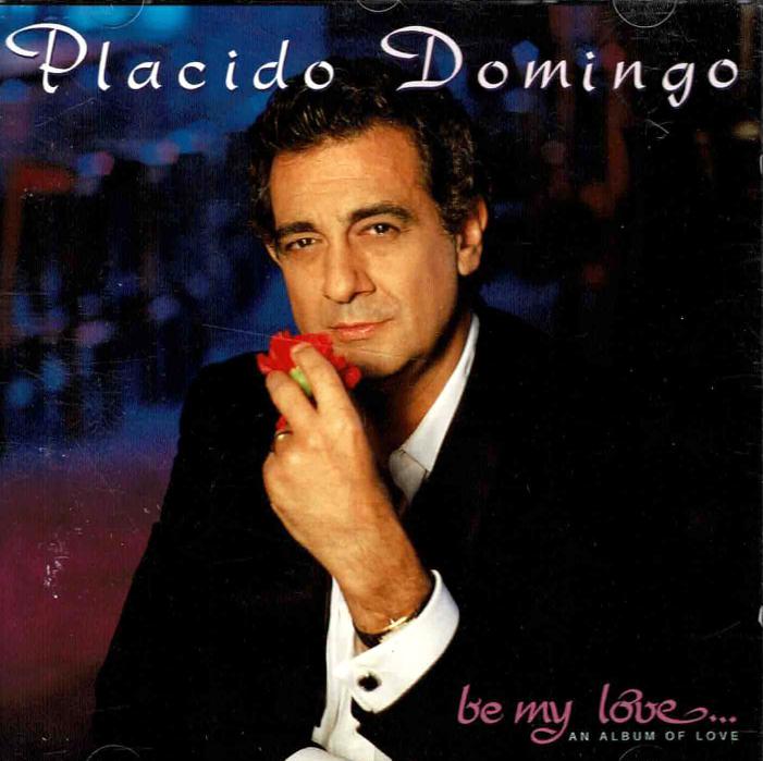 Be My Love... An Album of Love